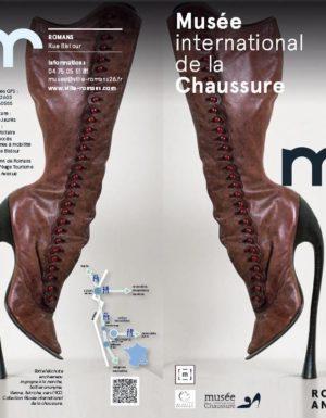 Musée de la Chaussure de Romans sur Isère